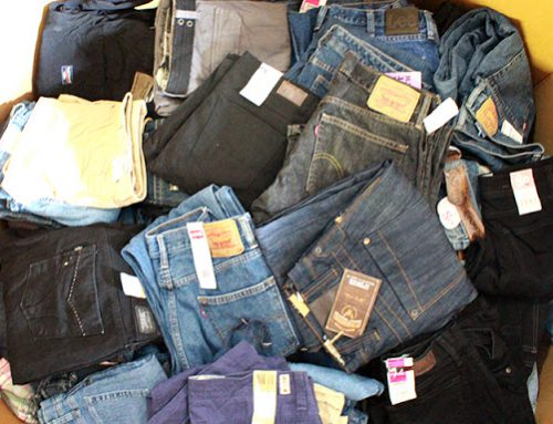 lotto jeans donna